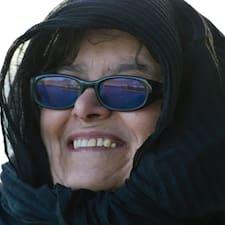 Anabela Brugerprofil
