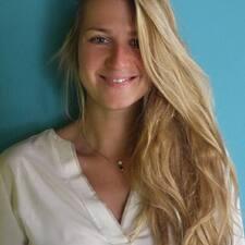 Profil utilisateur de Velizara