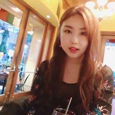 Sun Jin User Profile