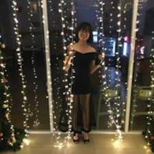 Ellie Wong