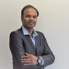 Venkat Raghu Brukerprofil
