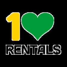 One Love Rentals