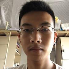 佳豪 User Profile