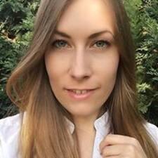 Csılla - Profil Użytkownika