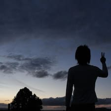 Nutzerprofil von Hitonobu