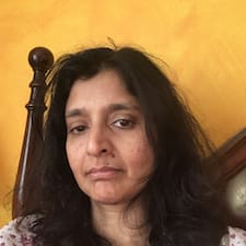 Sohini User Profile
