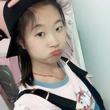 万莲 - Uživatelský profil