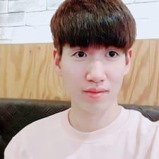 Профиль пользователя Dong-Gyu