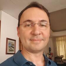 Profil utilisateur de Flavio