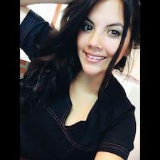 Alejandra User Profile
