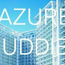 Henkilön Azure käyttäjäprofiili