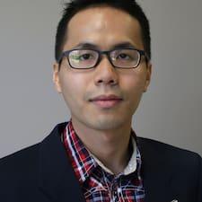 Anh Hoai的用戶個人資料