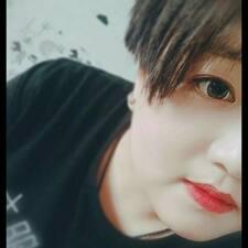 Profil utilisateur de 婧睿