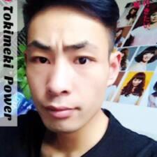 Profil korisnika 少林