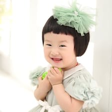 Profil utilisateur de Xianxun