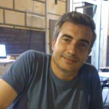 Nutzerprofil von Renzo