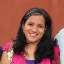 Cristabel User Profile