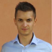 Riccardo Brugerprofil