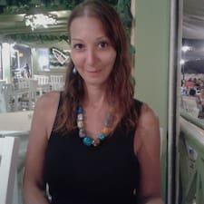 Profilo utente di Rossana