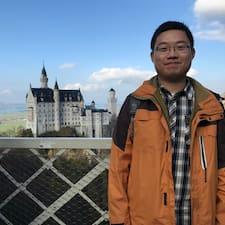 云煜 User Profile