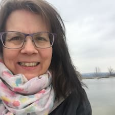 Katharine E Kullanıcı Profili
