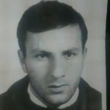 Iakob User Profile