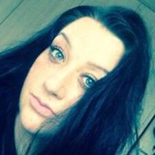 Profil Pengguna Justyna