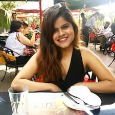 Namratha User Profile