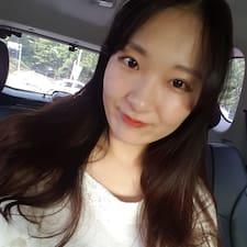 Nutzerprofil von Hyunhee