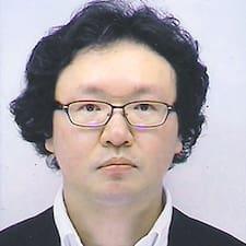 Toshiyuki - Profil Użytkownika