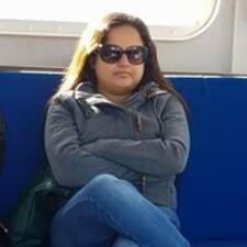 Profil korisnika Jharna
