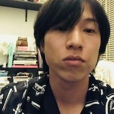 Profil utilisateur de Kazuyoshi