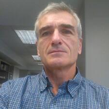 Iñaki - Uživatelský profil