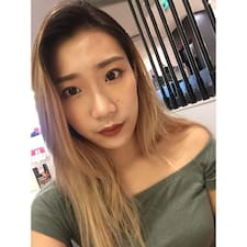 Profil utilisateur de Vicky