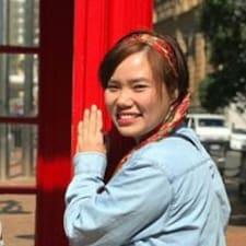 Profil Pengguna Thùy Anh