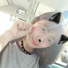 Profil Pengguna 李嘉雯