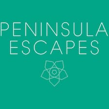 Perfil do usuário de Peninsula Escapes