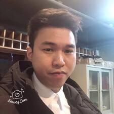 Profil korisnika 宏荣