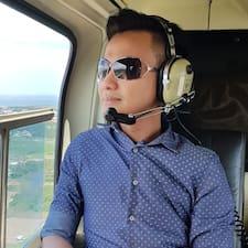 Mohd Tarmizi - Uživatelský profil