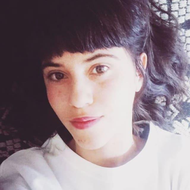 Profil uporabnika Rosa