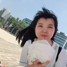 Nutzerprofil von 笑萍