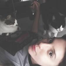 Giuliana - Uživatelský profil