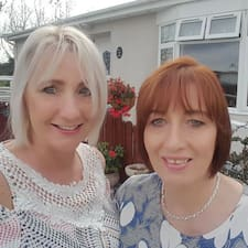 Aileen & Diana (Sisters) felhasználói profilja