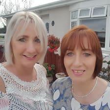Profil utilisateur de Aileen & Diana (Sisters)