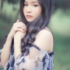 Nutzerprofil von Eva Han