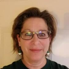 Jody felhasználói profilja