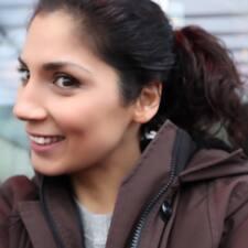 Profilo utente di Nafiseh