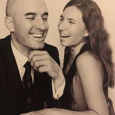 Profil utilisateur de Stacey & Marc