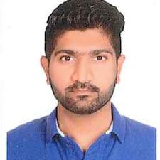 Arun Kumarさんのプロフィール