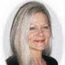 Belinda felhasználói profilja